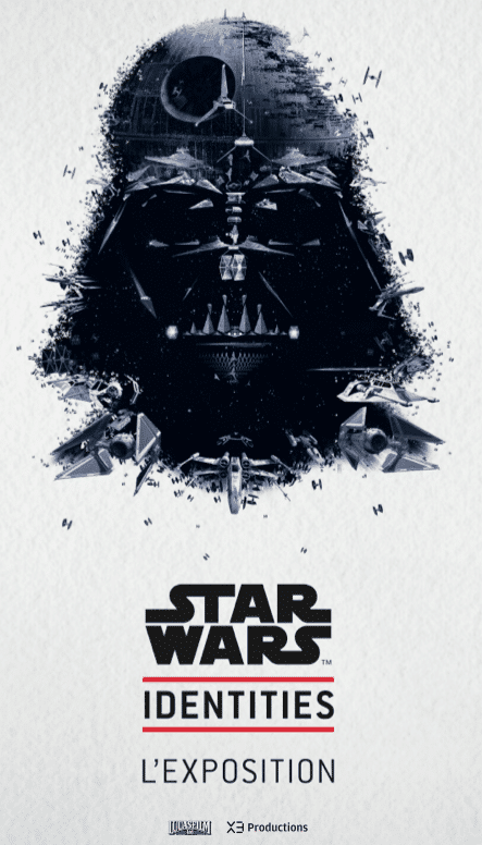 Star Wars Identities lexposition