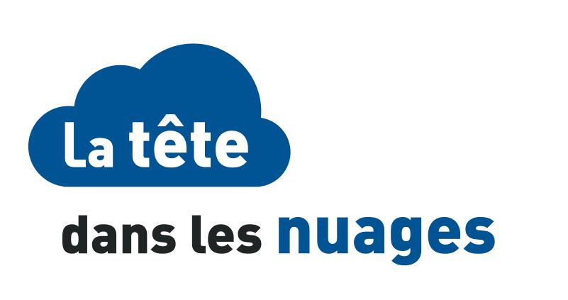 Logo La Tete dans les Nuages