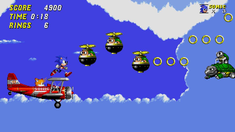 Sonic 2 - 02