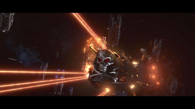 Albator, Corsaire De L'espace (3D) Film Complet Vf