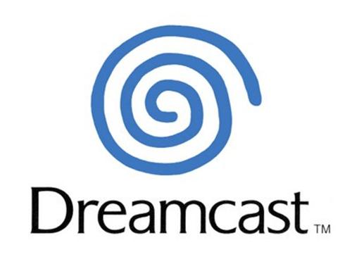Dreamcast logo PAL