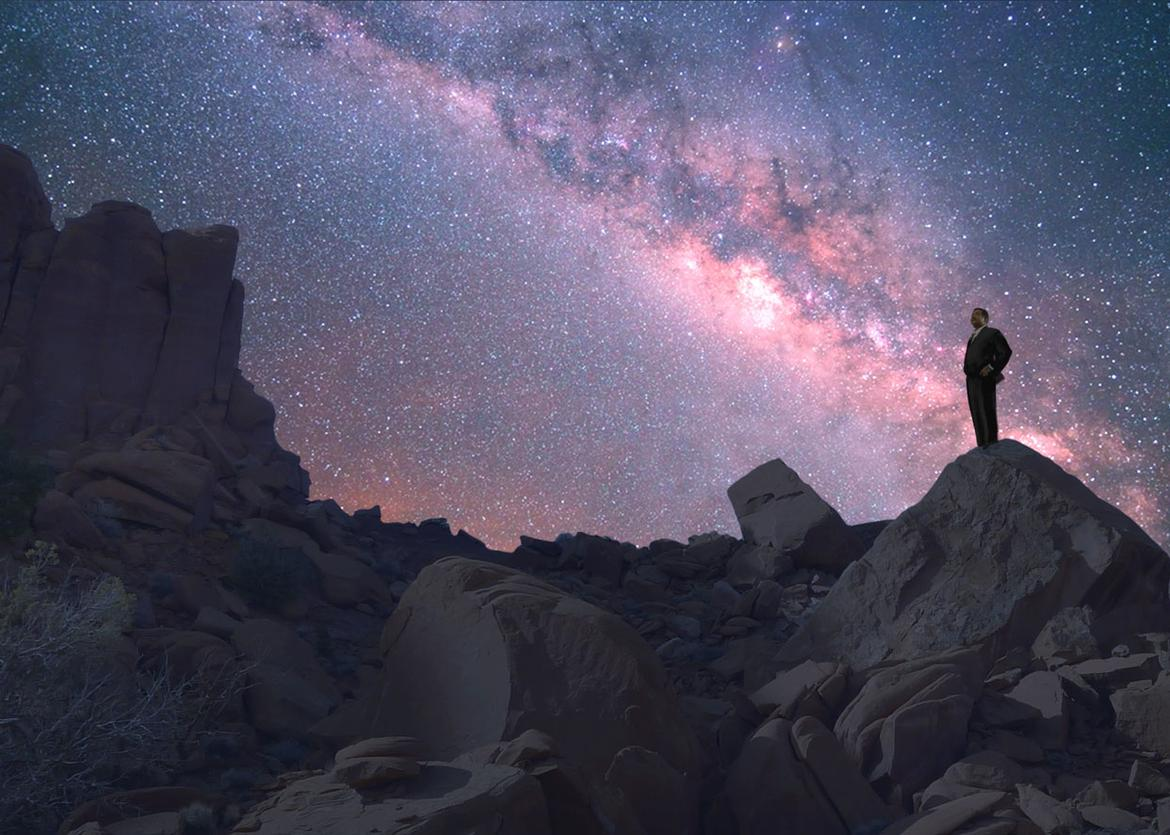 National Geographic Channel - Cosmos - Seth-Reed