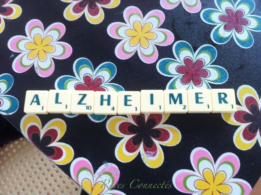 Alzheimer-Scrabble