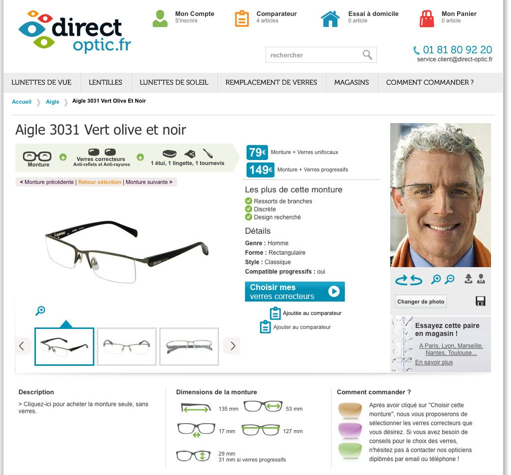 Lunettes-Direct-Optic