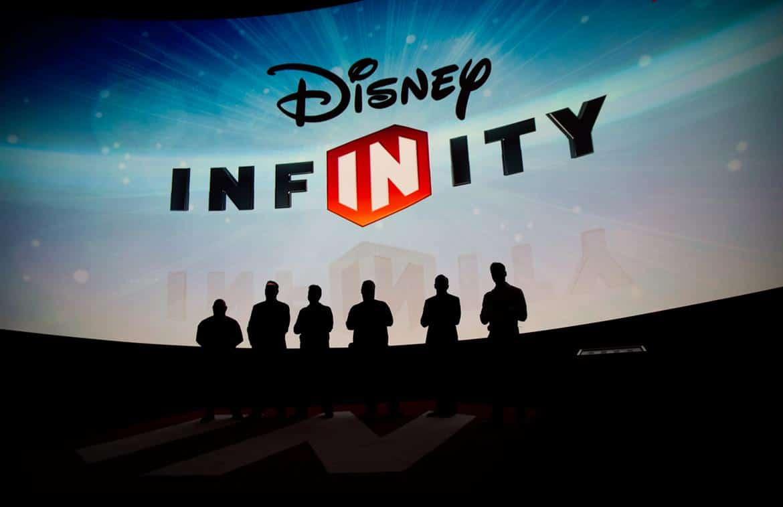 Infinity-3