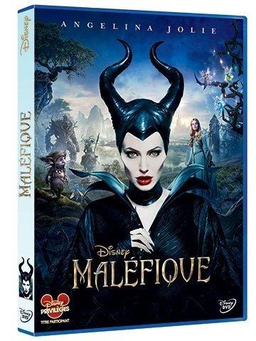 DVD-MALEFIQUE