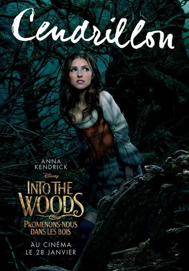 Into the Wood poster 1
