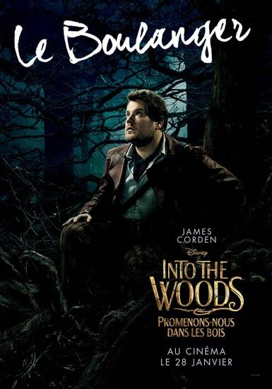 Into the Wood poster 4