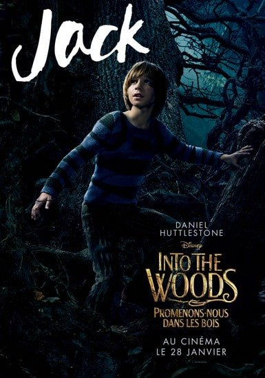 Into the Wood poster 5