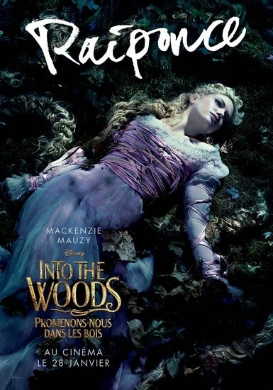 Into the Wood poster 7