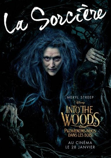 Into the Wood poster 9