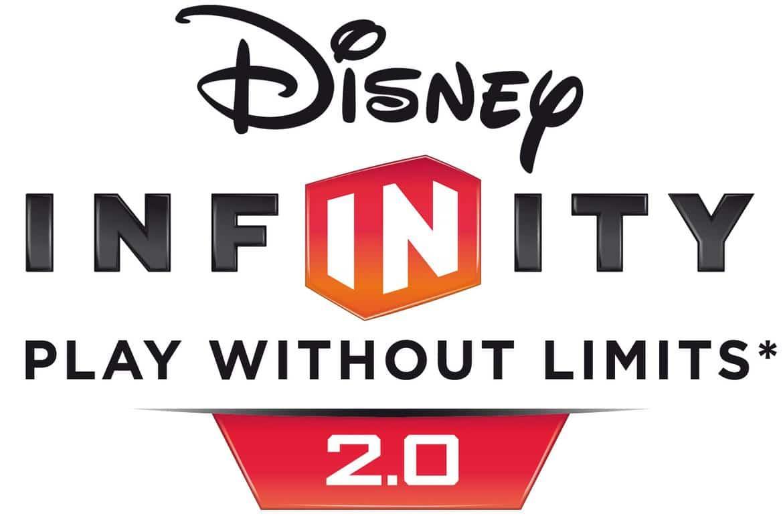 logo Disney Infinity 2 Marvel