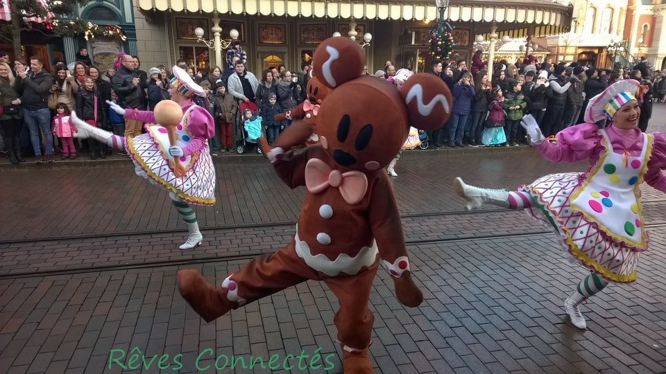 Noel 2014 Disneyland Paris Anna Elsa La Reine des Neiges Merida Rebelle_20150102_087