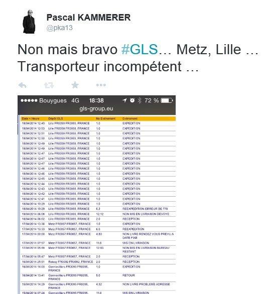 GLS 18042014