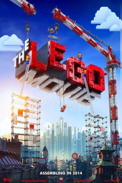 La Grande Aventure Lego 15