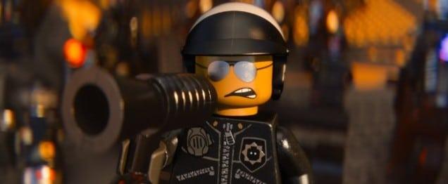 La Grande Aventure Lego 8