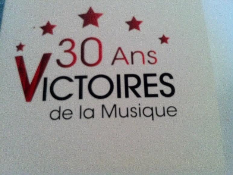 Victoires de la musique - 30 ans 2