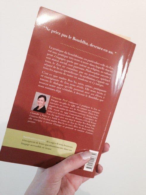 Vivre le bouddhisme zen 2