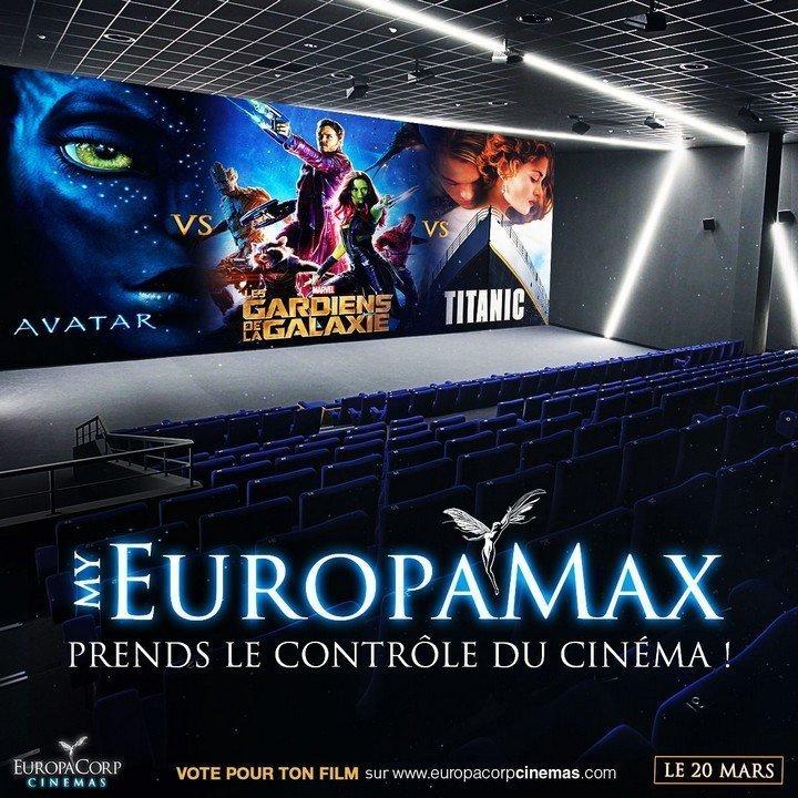 Europamax web