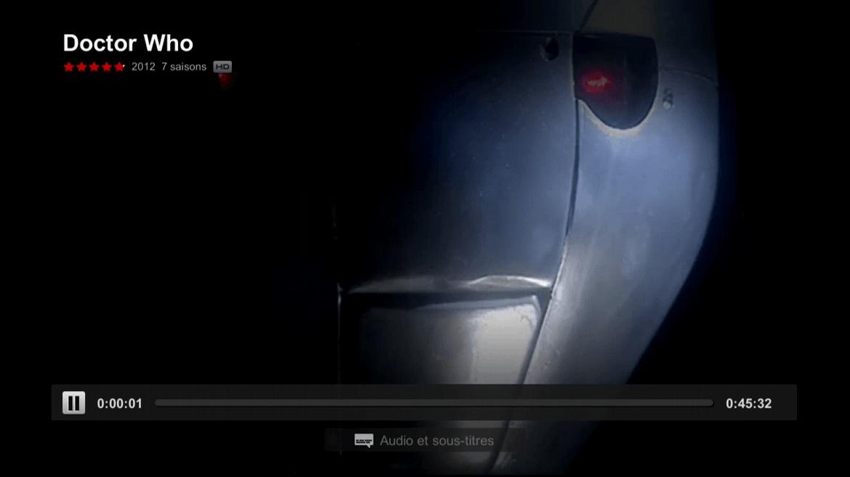 Xbox 360 : langue et sous titres.