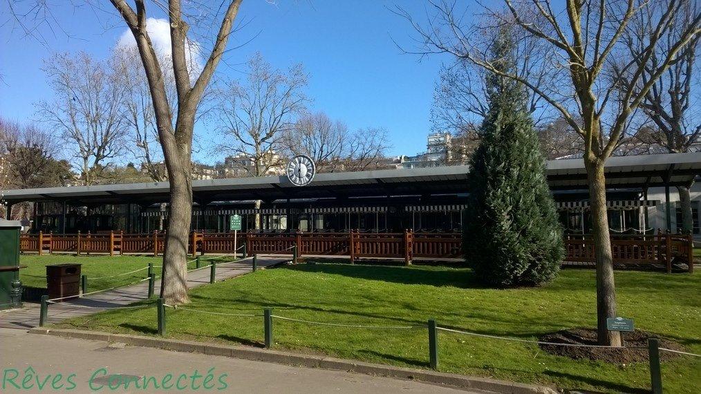 Paques 2015 Chocolat Galler Jardin d acclimatation Paris WP_20150405_001