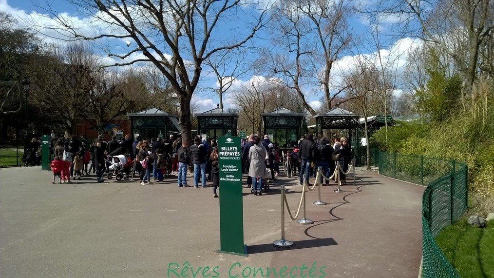 Paques 2015 Chocolat Galler Jardin d acclimatation Paris WP_20150405_181