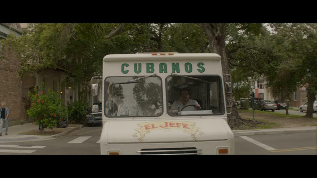 Le Cubanos