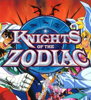 Knights of the Zodiac L'horreur de Cartoon Networks