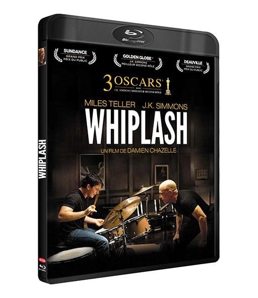 3D Whiplash BR