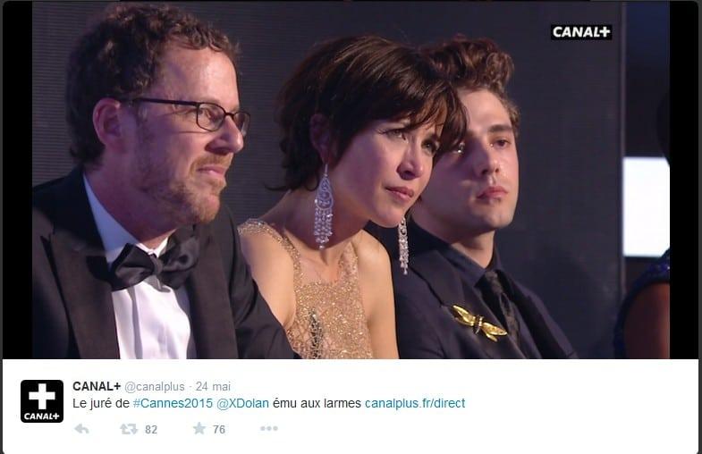 Cannes 2015 - Le Jury