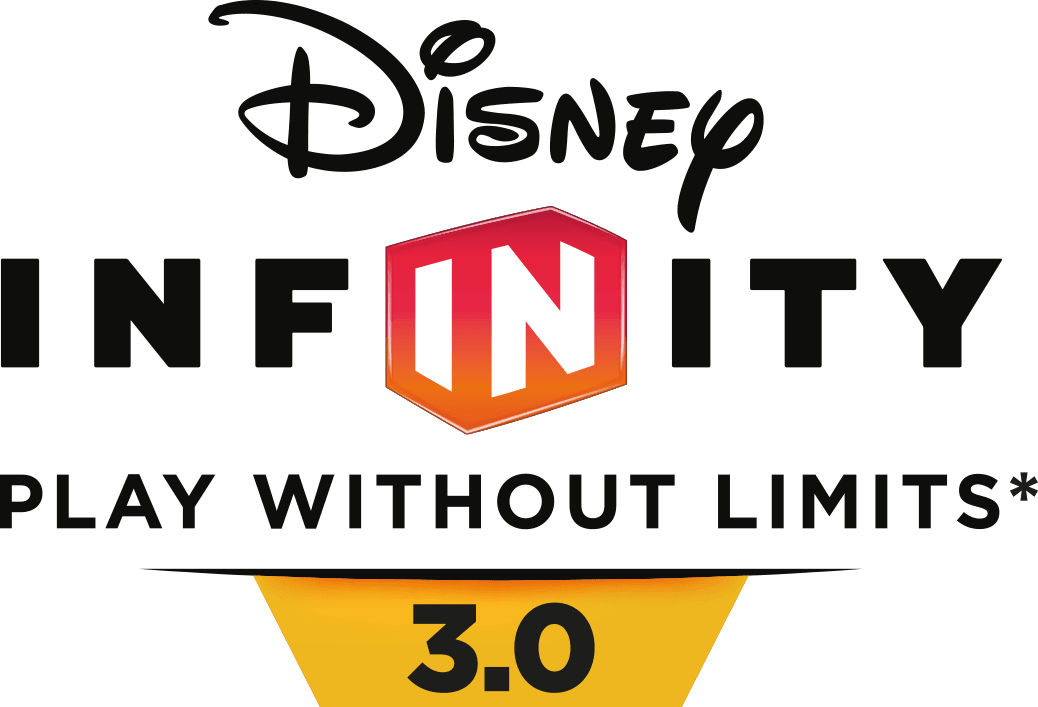 Disney Infinity 30 Star Wars INF3_Logo_Black_FR