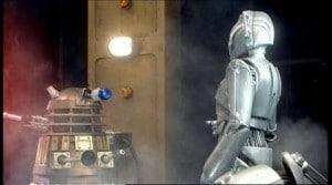 Chronique d'un anniversaire sous le signe de Doctor Who, après avoir vu en famille les 8 saisons de la nouvelle série. The Majestic Tale (Of a Madman in a Box). 20