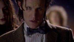 Chronique d'un anniversaire sous le signe de Doctor Who, après avoir vu en famille les 8 saisons de la nouvelle série. The Majestic Tale (Of a Madman in a Box). 15