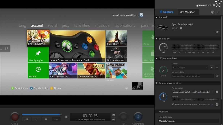 Elgato Game Capture HD Premier lancement