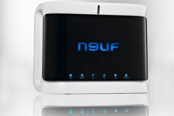 Neuf Box NB4