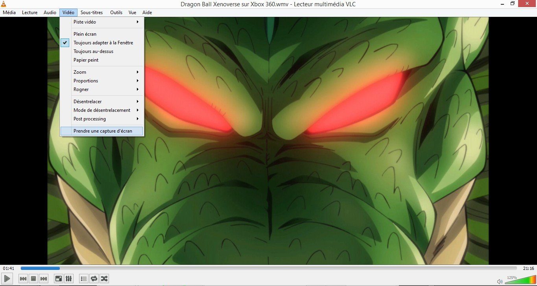 VLC Podcast Reves Connectes2