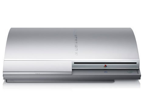 La Playstation 3 (prototype)