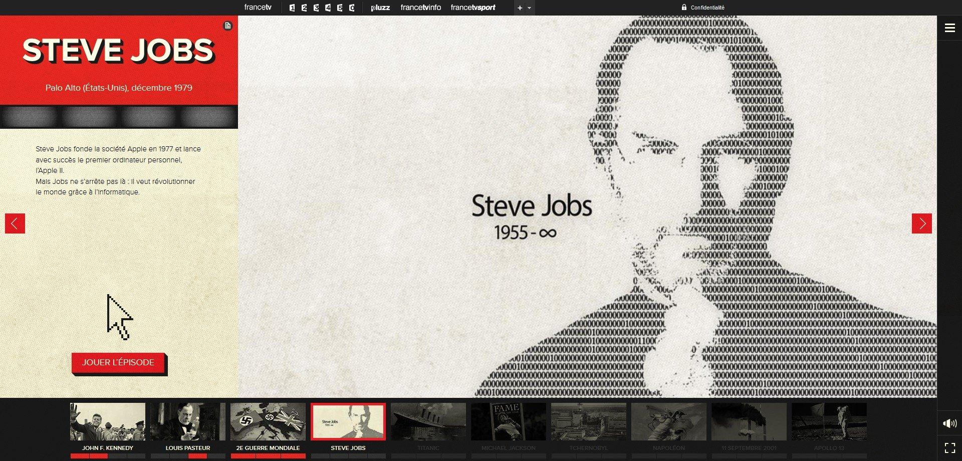 Et si Steve Jobs avait racheté Microsoft ?
