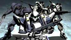 Full Metal Panic The Second Raid tsr2