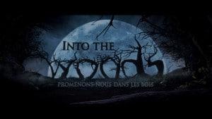 """Into the Woods en Blu-ray et DVD le 10 juin. Notre avis sur cette adaptation tant attendue de la comédie musicale de Broadway ! """"Méfiez-vous de ce que vous souhaitez"""" 9"""