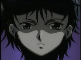 Phantom the Animation : Ansatsusha (assassin). 1