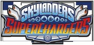 Les figurines connectées Skylanders reviennent le 25 septembre 2015 avec SuperChargers. 2