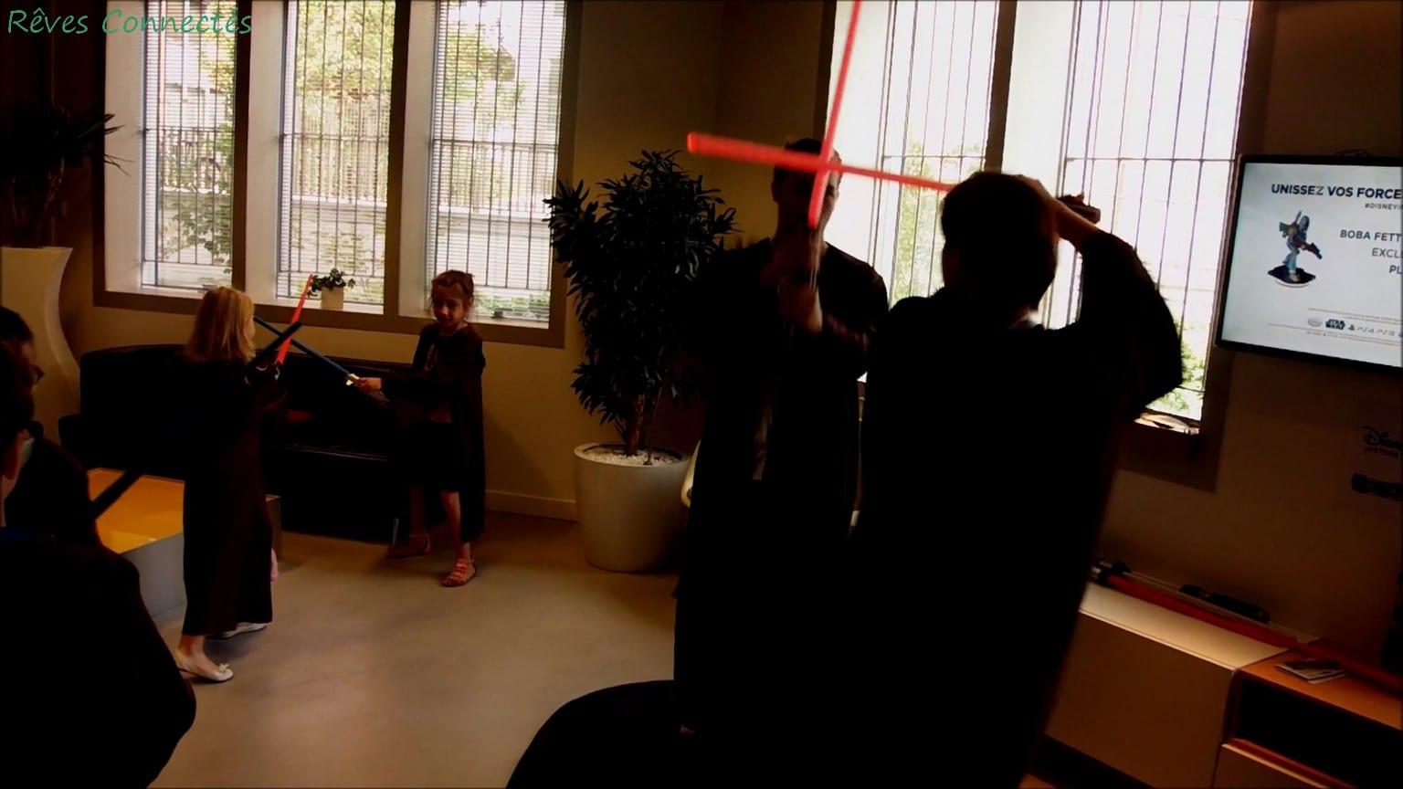 Disney Infinity 3.0 - Jedi Academy