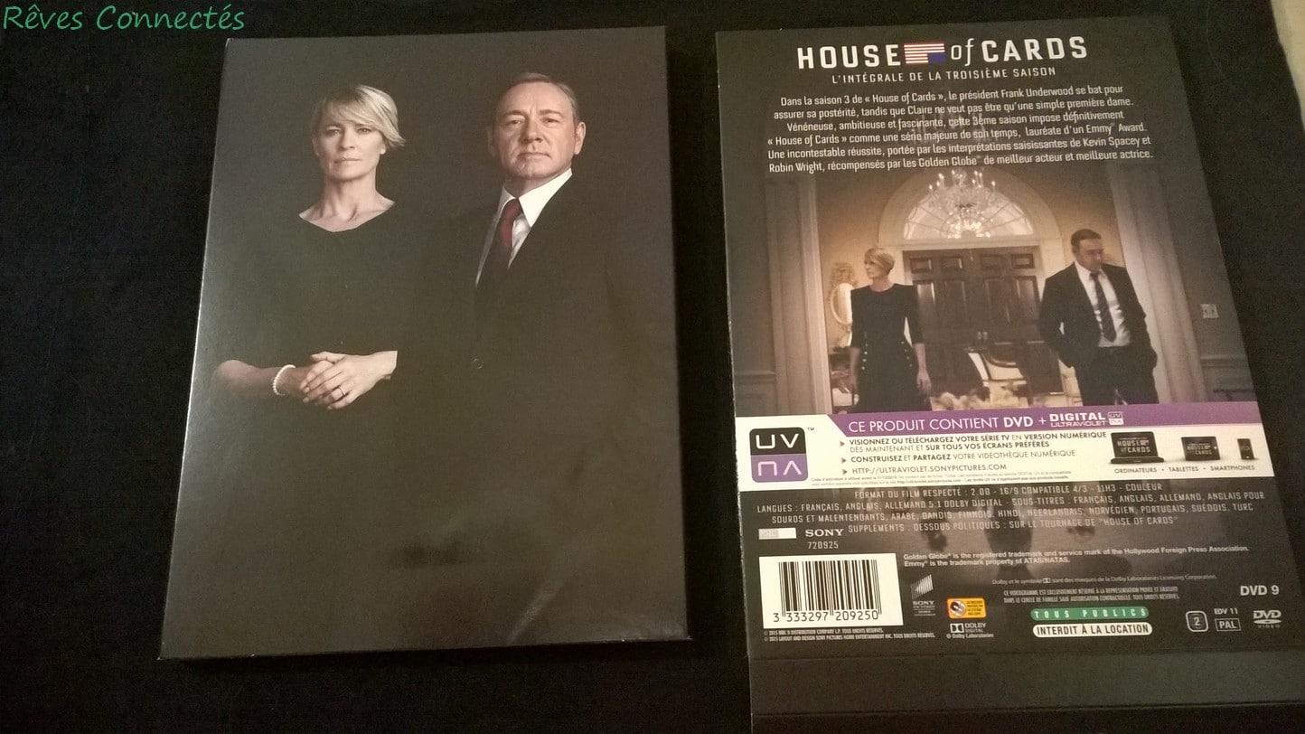 House of Cards Saison 3 DVD WP_20150726_017
