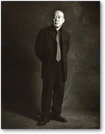 Un compositeur de talent... qui a collaboré avec les meilleurs... Joe Hisaishi