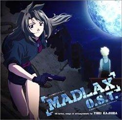 Madlax OST