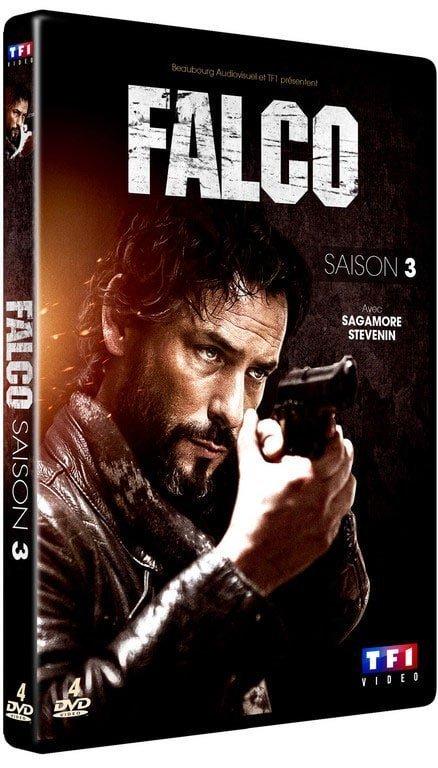 FALCO - DVD SAISON 3