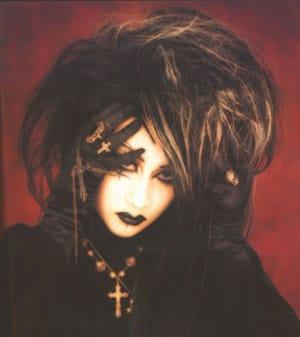 Malice Mizer (1992 - 2001)