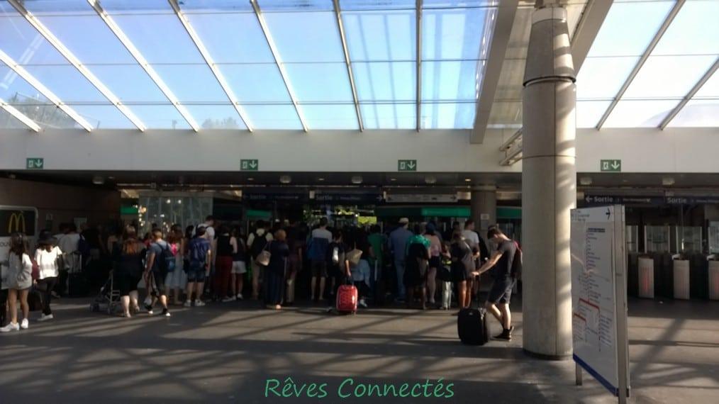 Gare de Marne La Vallee Disneyland Paris TGV Oui Go WP_20150803_003