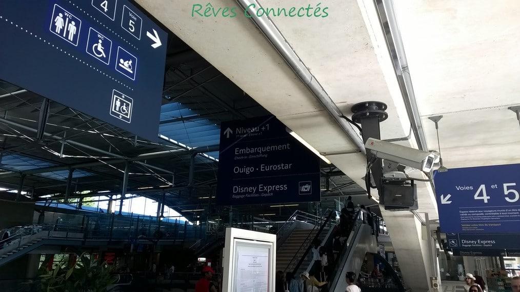 Gare de Marne La Vallee Disneyland Paris TGV Oui Go WP_20150803_011